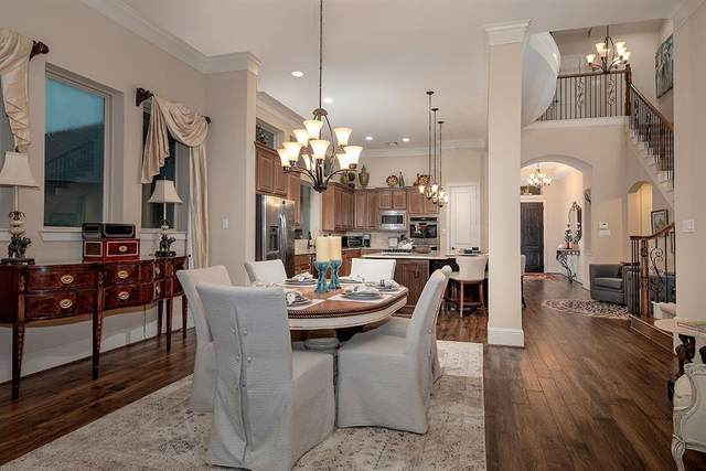 270 Sonoma Court, The Woodlands, TX 77384 (MLS #42901467) :: The Freund Group