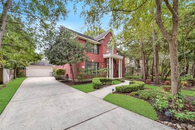 27 Tender Violet Place, The Woodlands, TX 77381 (MLS #4290289) :: Giorgi Real Estate Group