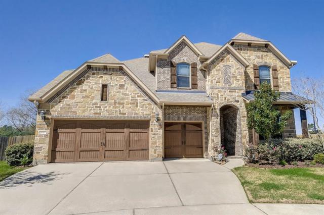 2003 Wild Peregrine Circle, Katy, TX 77494 (MLS #42903023) :: Giorgi Real Estate Group