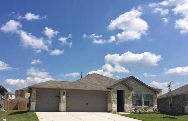 24422 Winchelsea Lane, Spring, TX 77389 (MLS #42906117) :: The Freund Group