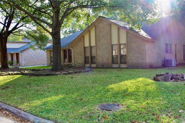 4027 Pecan Knoll Drive, Houston, TX 77339 (MLS #42906801) :: Texas Home Shop Realty