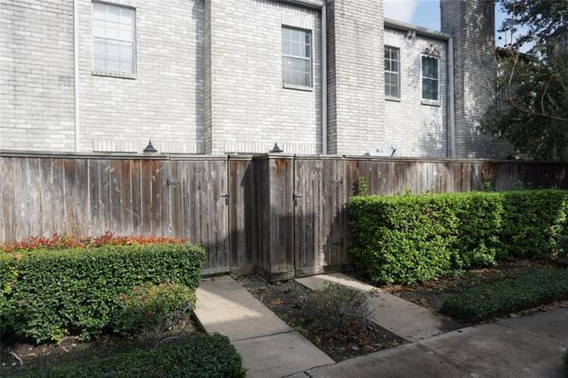 3780 Tanglewilde Street #204, Houston, TX 77063 (MLS #42908568) :: REMAX Space Center - The Bly Team