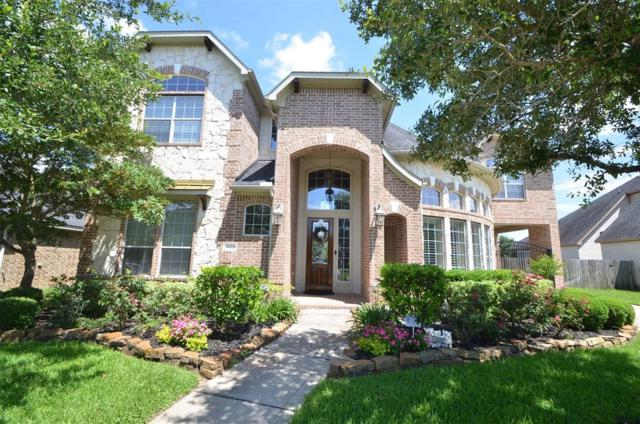 4523 Broken Rock Lane, Sugar Land, TX 77479 (MLS #42910776) :: The SOLD by George Team
