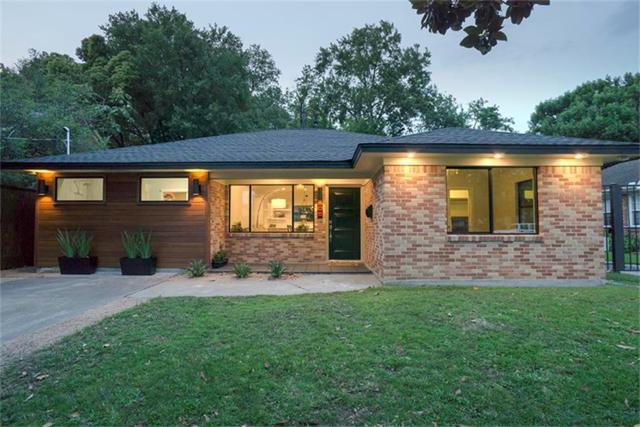 505 Woodard, Houston, TX 77009 (MLS #42912356) :: Texas Home Shop Realty