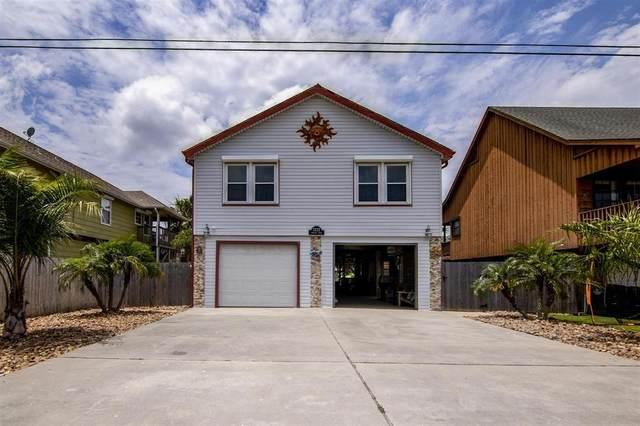 1222 Edwards Drive, San Leon, TX 77539 (MLS #42913417) :: Christy Buck Team