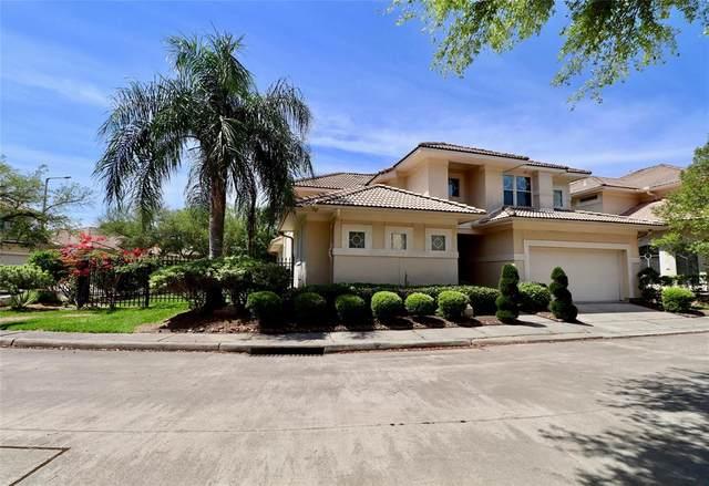 304 Harborside Circle, Kemah, TX 77565 (MLS #42914099) :: Ellison Real Estate Team