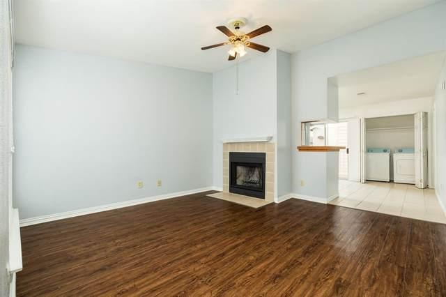 3506 Cove View Boulevard #1104, Galveston, TX 77554 (MLS #42914275) :: Texas Home Shop Realty