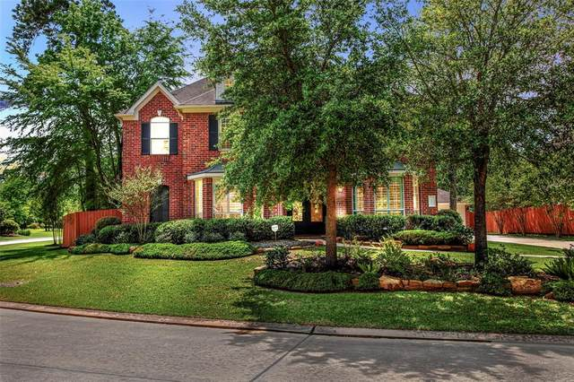 23 N Terrace Mill Circle, The Woodlands, TX 77382 (MLS #42914864) :: Phyllis Foster Real Estate