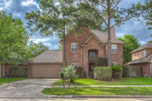 14322 Cypress Ridge Drive, Cypress, TX 77429 (MLS #42915068) :: The Heyl Group at Keller Williams