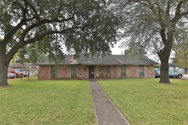 7731 Schneider Street, Houston, TX 77093 (MLS #42915251) :: The Heyl Group at Keller Williams