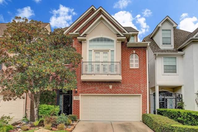 5324 Hidalgo Street, Houston, TX 77056 (MLS #42916024) :: Green Residential
