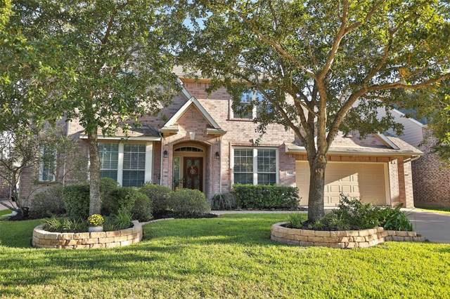 1302 Wealden Forest Drive, Spring, TX 77379 (MLS #42916348) :: Phyllis Foster Real Estate