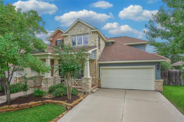 14 S Mews Wood Court, The Woodlands, TX 77381 (MLS #42918656) :: The Heyl Group at Keller Williams