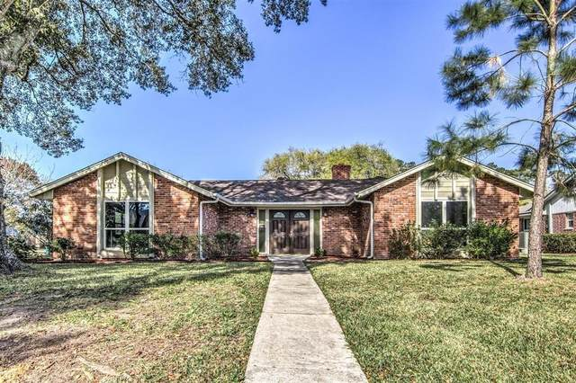 2811 Frostwood Circle, Dickinson, TX 77539 (MLS #42920717) :: Rachel Lee Realtor