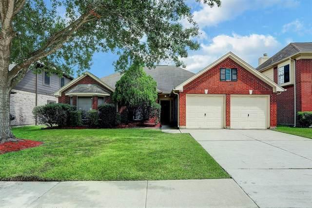 10845 Sycamore Drive S, La Porte, TX 77571 (MLS #4292440) :: The Wendy Sherman Team
