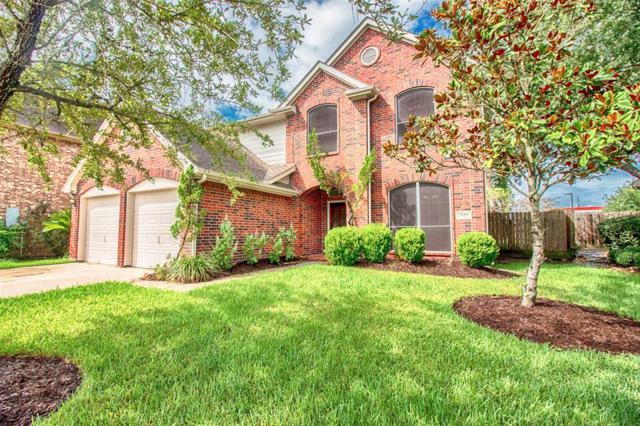 3619 Silouette Cove, Friendswood, TX 77546 (MLS #42930577) :: Fairwater Westmont Real Estate