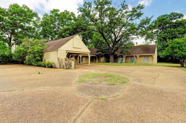 5576 San Felipe Street, Houston, TX 77056 (MLS #42931493) :: Keller Williams Realty