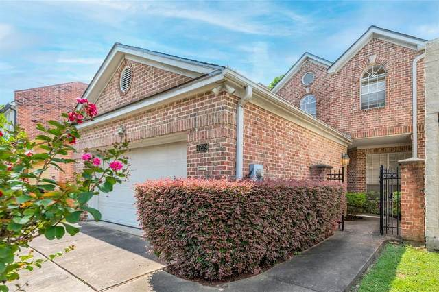 4209 Purdue Street, Houston, TX 77005 (MLS #42934620) :: Connell Team with Better Homes and Gardens, Gary Greene