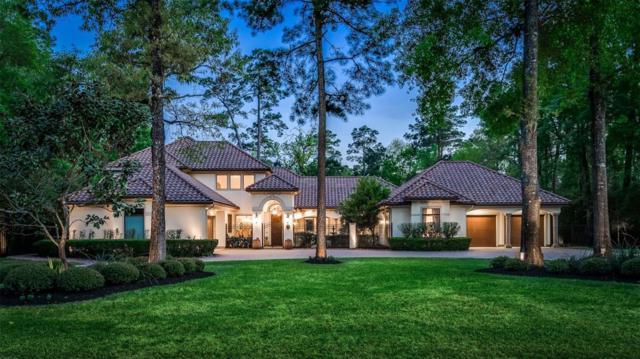 15 Villeroy Way, The Woodlands, TX 77382 (MLS #42937419) :: Texas Home Shop Realty