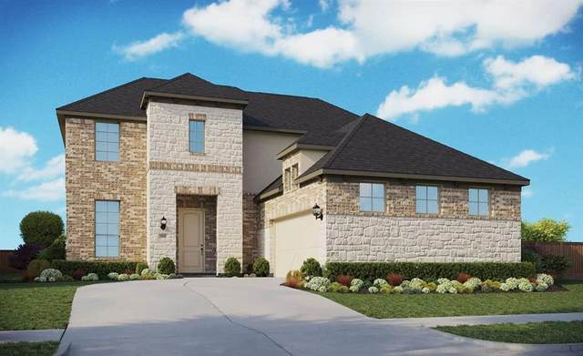 19043 Blossoming Buttercup Drive, Tomball, TX 77377 (MLS #42938121) :: Guevara Backman