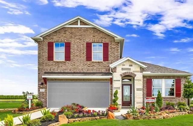 7511 Water Glen Lane, Manvel, TX 77578 (MLS #42939889) :: The Property Guys
