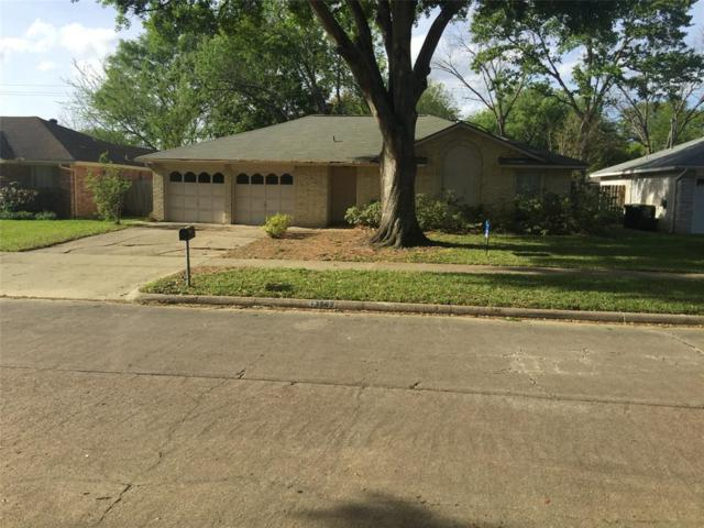 13562 Fernhill, Sugar Land, TX 77498 (MLS #42940974) :: See Tim Sell