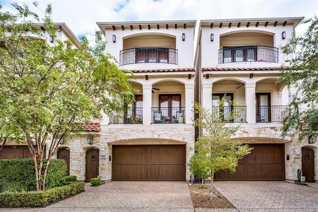 708 Asbury Street, Houston, TX 77007 (MLS #42945132) :: Lerner Realty Solutions