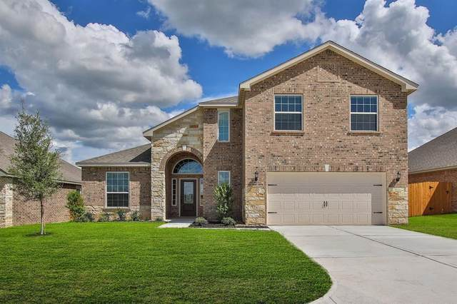 21223 Solstice Point Drive, Hockley, TX 77447 (MLS #42945233) :: Ellison Real Estate Team