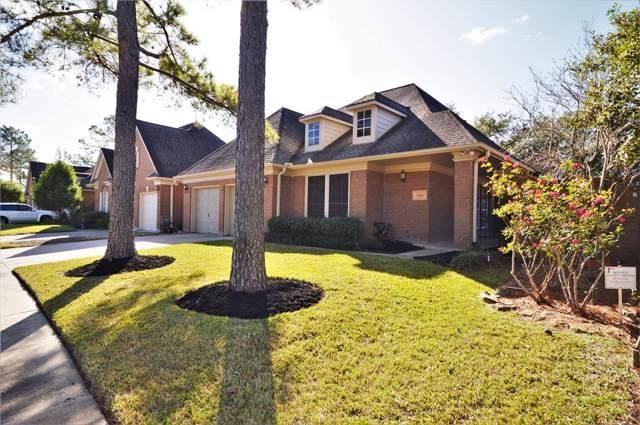 15810 Hillside Falls Trail, Houston, TX 77062 (MLS #42946060) :: The SOLD by George Team
