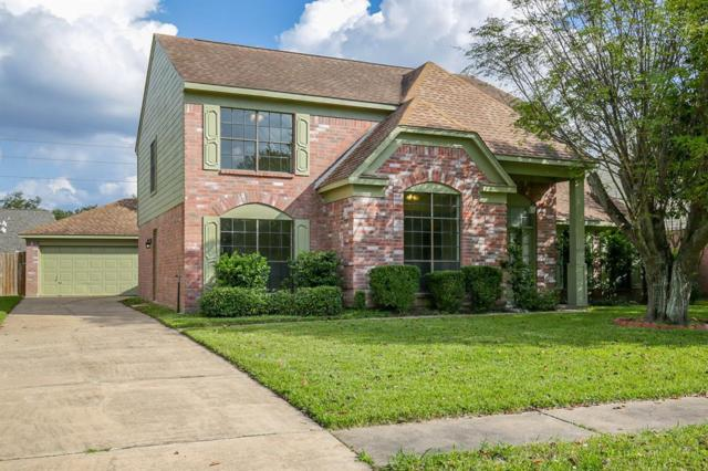 9219 Rocky Valley Drive, Houston, TX 77083 (MLS #42947511) :: Texas Home Shop Realty