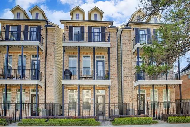 1039 Ashland Street, Houston, TX 77008 (MLS #42947806) :: Connect Realty
