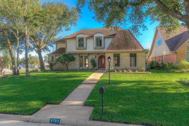 6703 Seaton Valley Drive, Spring, TX 77379 (MLS #42947836) :: The Sansone Group