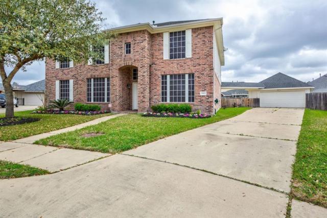 15022 Tree Arbor Lane, Cypress, TX 77429 (MLS #4294807) :: Texas Home Shop Realty