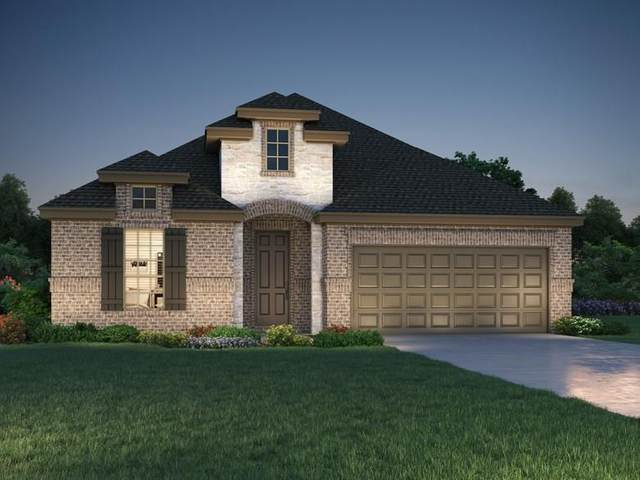 2609 Summer Indigo Trail, Pearland, TX 77089 (MLS #42948329) :: The Property Guys