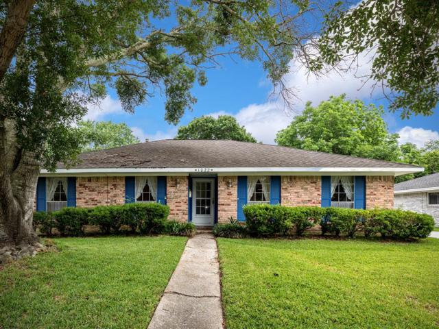1022 Montour Drive, Houston, TX 77062 (MLS #42948432) :: The Stanfield Team | Stanfield Properties