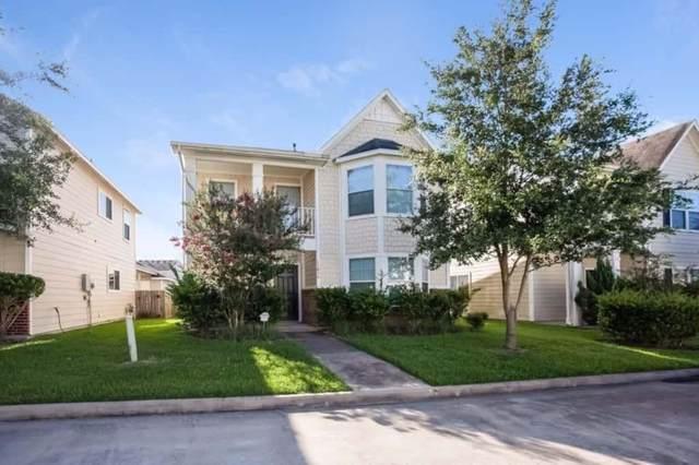11816 Princess Garden Way, Houston, TX 77047 (MLS #42948719) :: Ellison Real Estate Team