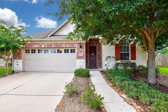 2714 Lytham Court, Sugar Land, TX 77479 (MLS #42949542) :: Texas Home Shop Realty