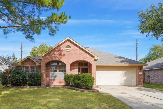 7111 Fuchsia Lane, Humble, TX 77346 (MLS #42950076) :: The Parodi Team at Realty Associates