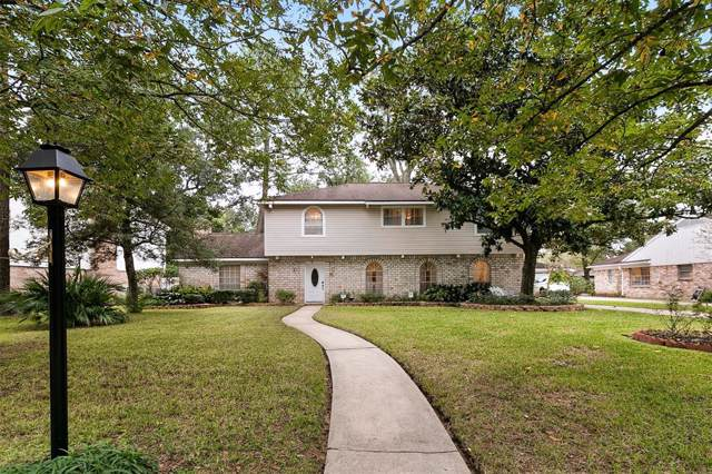 318 Enchanted River Drive, Spring, TX 77388 (MLS #42953884) :: Texas Home Shop Realty