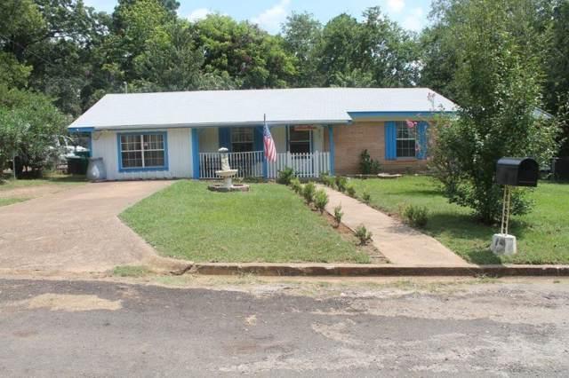119 N Pineview Street, Crockett, TX 75835 (MLS #42954304) :: JL Realty Team at Coldwell Banker, United
