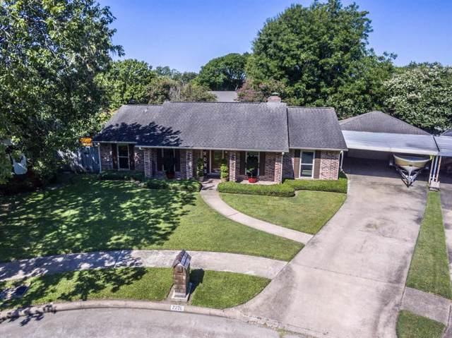 2226 Wilshire Court, Deer Park, TX 77536 (MLS #4295558) :: Ellison Real Estate Team