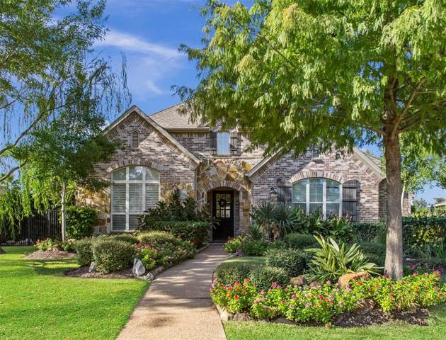 18 Tayside Track, Missouri City, TX 77459 (MLS #42955626) :: The SOLD by George Team
