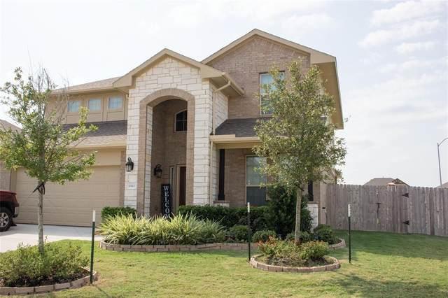 11843 Trinity Bluff Lane, Cypress, TX 77433 (MLS #42956892) :: Homemax Properties