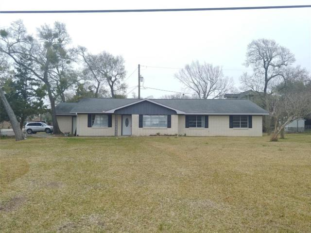 101 Garfield Street, La Porte, TX 77571 (MLS #42962729) :: Christy Buck Team