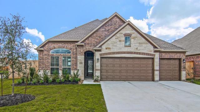 12723 White Cove Drive, Texas City, TX 77568 (MLS #42964653) :: The Johnson Team