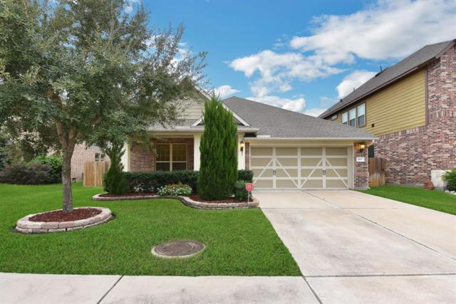 4415 Pine Hollow Trace, Houston, TX 77084 (MLS #42965765) :: The Johnson Team
