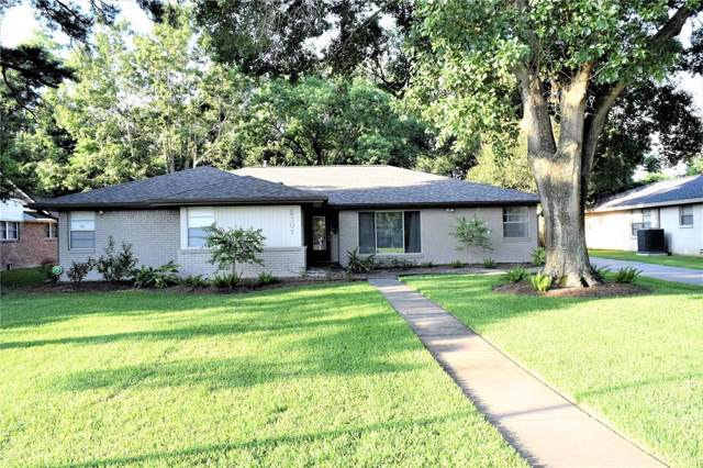 5307 Willowbend Boulevard, Houston, TX 77096 (MLS #42966702) :: The Heyl Group at Keller Williams