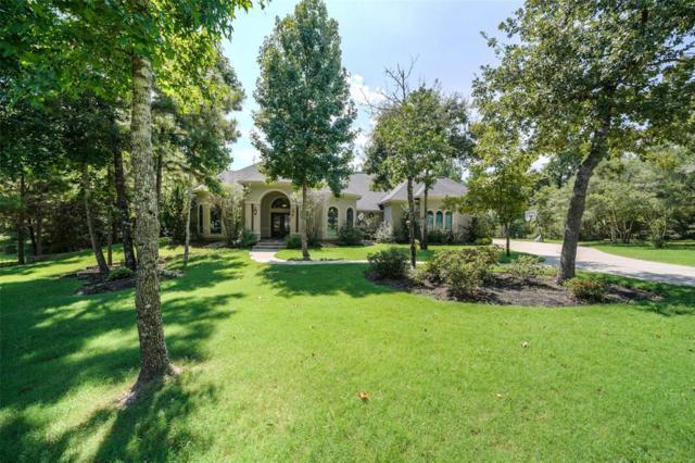 8544 Prince William Court, Montgomery, TX 77316 (MLS #42968133) :: Fairwater Westmont Real Estate