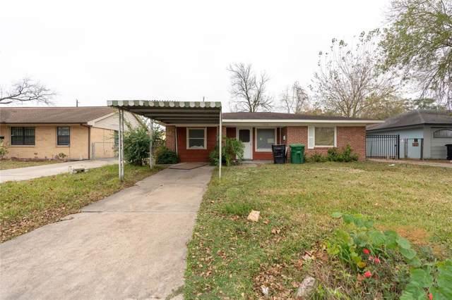 126 Red Ripple Road, Houston, TX 77076 (MLS #42968690) :: Texas Home Shop Realty