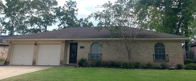 315 Wisteria Street, Richwood, TX 77531 (MLS #4297372) :: The SOLD by George Team